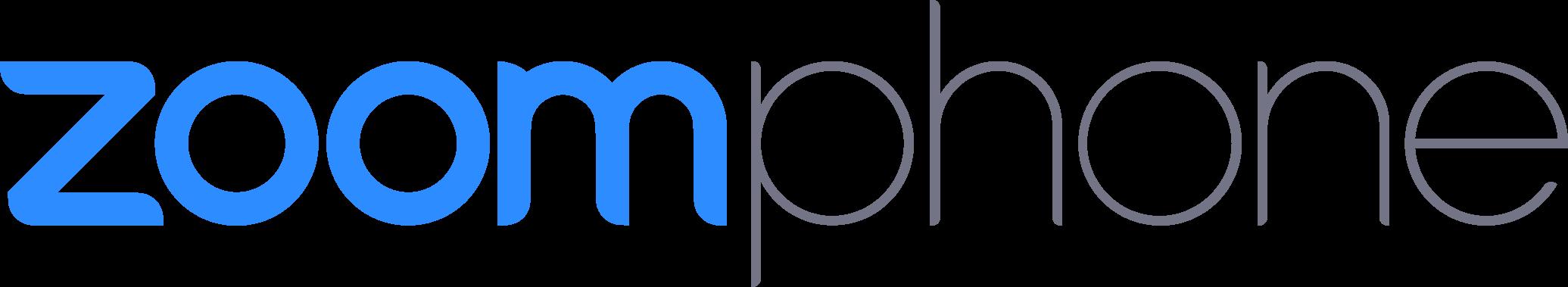 Zoom Phone Logo